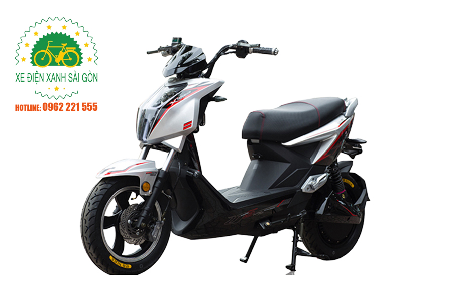 Xe May Dien Nijia Xtreme V5 1